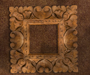 WoodenFrame