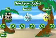 Uggles
