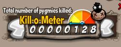 Killingmeter