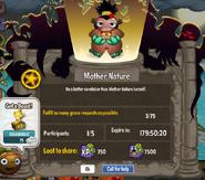 Mothernature300