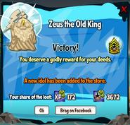 Zeusvictory
