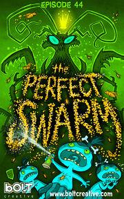 PerfectSwarmPoster