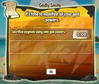 Godly smite