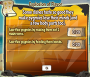 ExplosionOfFlavorQuest