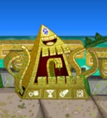 PyramidGod