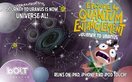 Quantum PosterSize