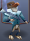 Assassin's Frosty Leathers