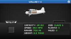 WallabyC