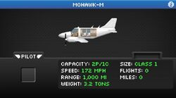 MohawkM