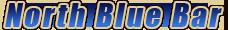North Blue Bar Logo