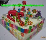 Cake-pocoyo-dan-teman-teman2