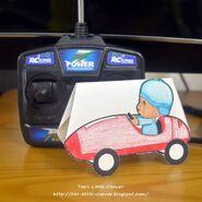 Ze Pocoyo Racing Car Party 15