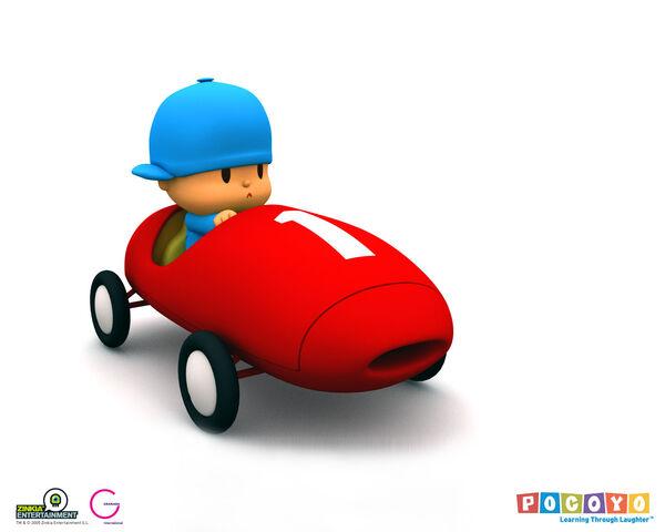 File:Pocoyo 007:Racing Car.jpg