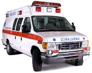 Ambulance Shutterstock