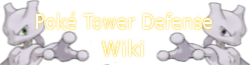 Wiki Poke Tower Defense