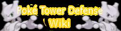 Wiki Poke Tower Defense