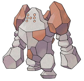 File:377 Regirock Art.png
