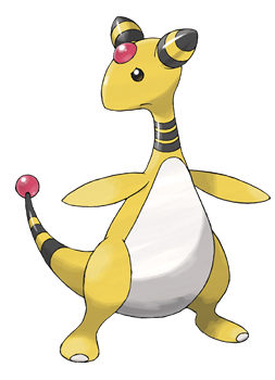 File:181 Ampharos Art.png