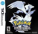 Pokémon Black North America