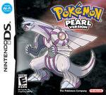 Pokémon Pearl North America