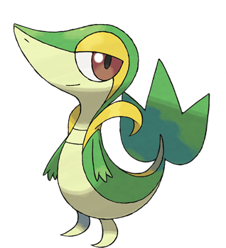 File:495 Snivy Art.png