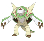 562 Chesnaught Art