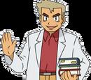 Professor Eich