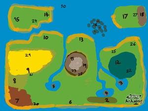 Arlos Map