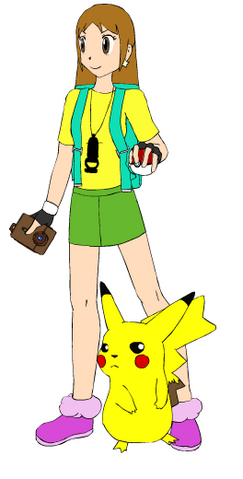 File:Ashley with her hair down and her hat off.png