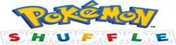 Pokemon Shuffle Wikia