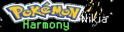 Pokémon: Harmony Wikia