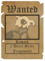 Wanted Poster 10