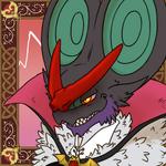 Dracul Angry