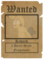 Wanted Poster 19-1
