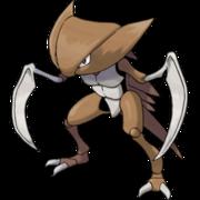 Pokemon Kabutops