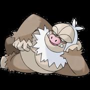 Pokemon Slaking