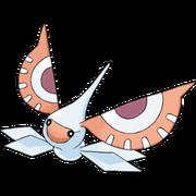 Pokemon Masquerain