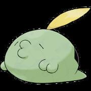 Pokemon Gulpin