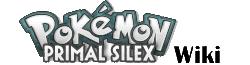 Pokémon Primal Sílex