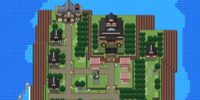 Tsukinami Village