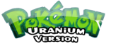 Pokémon Uranium Wiki