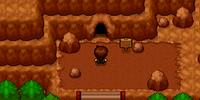 Comet Cave
