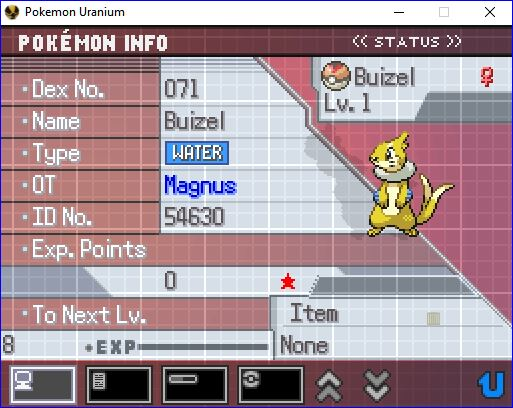 File:Buizel shiny2.JPG