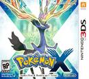 Pokémon X и Y вики