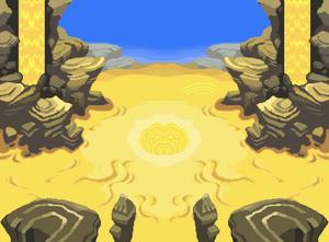 Furnace Desert