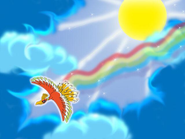 File:Ho-Oh on a Rainbow.jpg