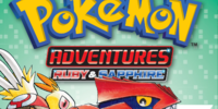 Pokémon Adventures: Volume 17