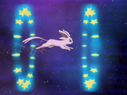 Lilian Espeon Swift Psychic