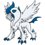359Absol Mega Dream