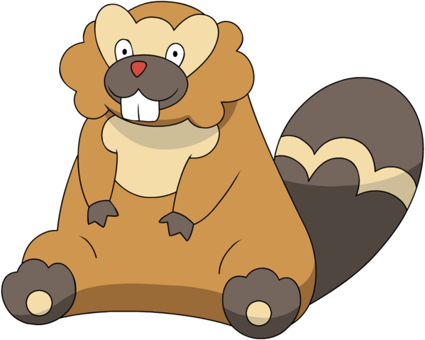 File:400Bibarel DP anime.png